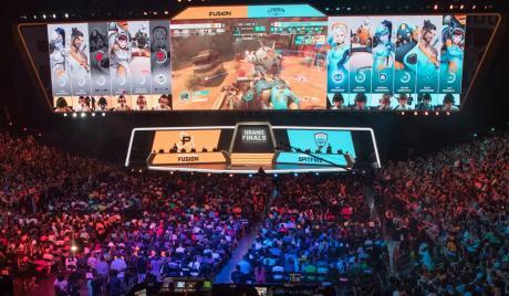 Overwatch Best Korean Players