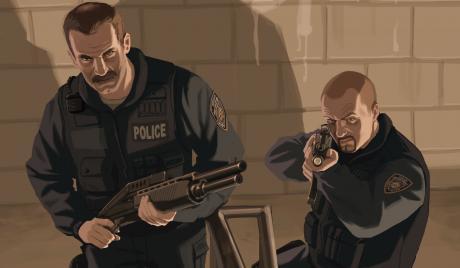 best police games, cop games