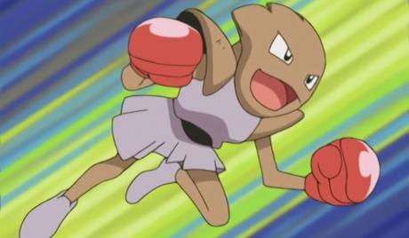 Pokemon GO Best Against Persian