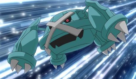 Pokemon GO Best Against Grimer