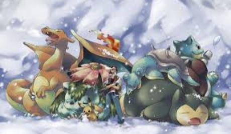 Best Pokemon Teams