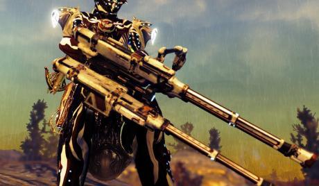 Warframe Best Primary Weapons