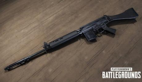 PUBG Mobile Best Sniper Guns