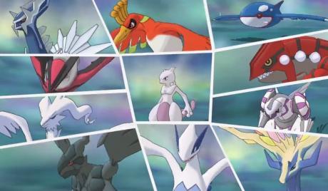 Best Pokemon Ultra Moon