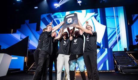 Rainbow 6 Siege Best Teams 2019