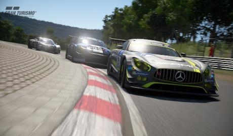 The Best Online PvP Racing Games