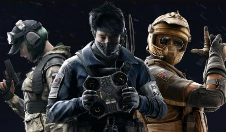The best seven defenders for operation North Star in Rainbow Six Siege
