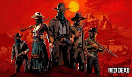 Red Dead Online Best Revolvers