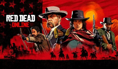 Red Dead Redemption Online Ability Cards