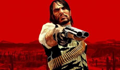 Movies Like Red Dead Redemption