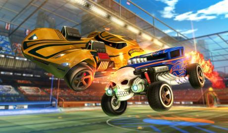 Rocket League best wheels