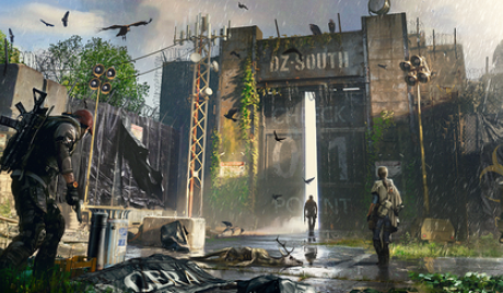 The Division 2 Best Dark Zone Builds