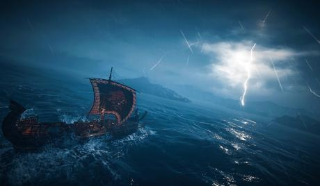 Assassin's Creed: Odyssey All Underwater Locations