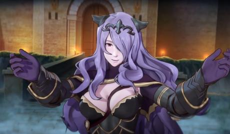 25 Best Camilla Cosplays (Fire Emblem)