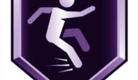 Hall of Fame Ankle Breaker badge