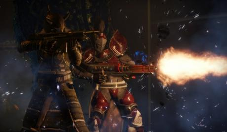 Destiny 2 Best Auto Rifles