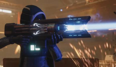 Destiny 2 Best Trace Rifles
