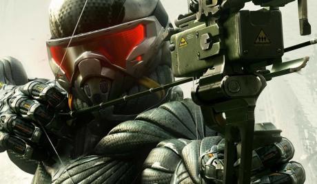 Games Like Crysis 3