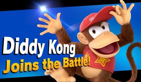 Smash Ultimate Diddy Kong Combos