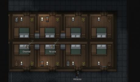 RimWorld Best Bedrooms