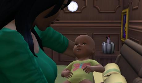 Sims 4 Best Family Mods