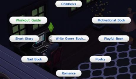 Sims 4, Best Books to Write, Writing, Reading