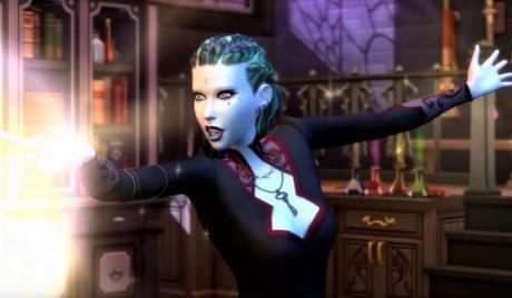 Sims 4, Best, Fantasy, Mods