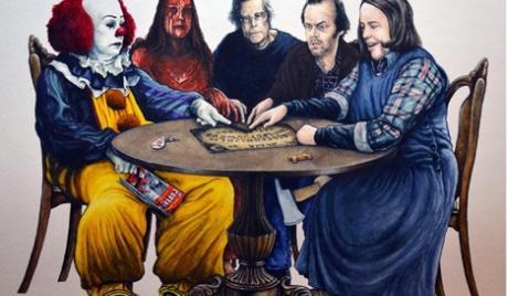 Best Stephen King Movies
