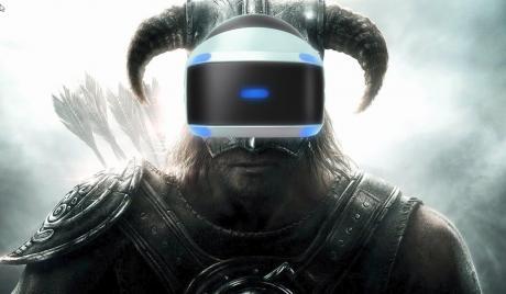 Best Skyrim VR Mods