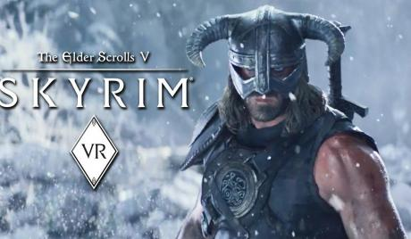 Is Skyrim VR good?