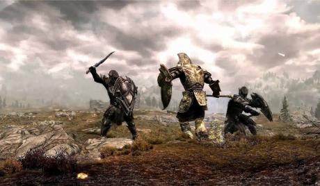 Best Skyrim Weapons