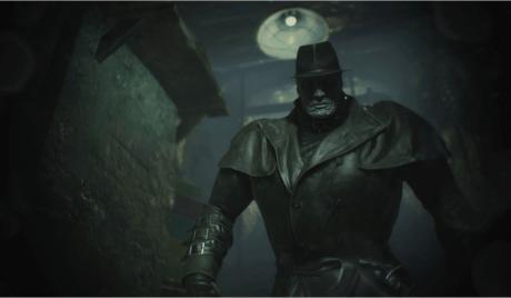 Resident Evil Best Bosses