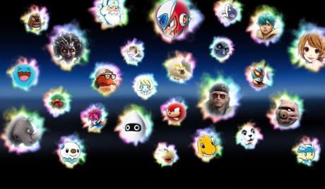 Smash Ultimate Best Spirits