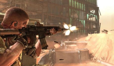 MGS5: Phantom Pain, Gears 5, Kane & Lynch 2: Dog Days, Tom Clancy's Splinter Cell: Blacklist (2013), Hitman: Absolution, Alekhine's Gun, Mafia II, Sniper Elite 4, Mass Effect 2, LEFT ALIVE™, Tom Clancy's Ghost Recon® Wildlands