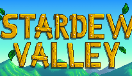 Stardew Valley Best Farm