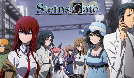 Steins;Gate Best Characters