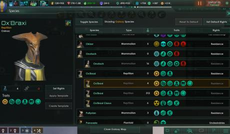 Stellaris Best Traits