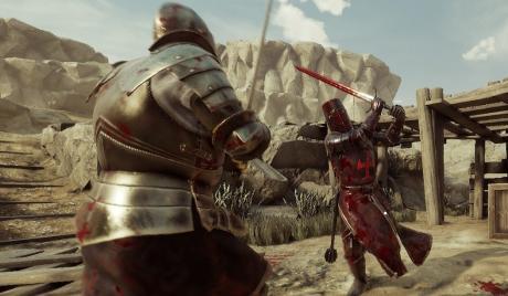 Sword Fighting Games, swordplay games
