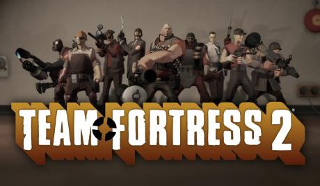 Team Fortress 2, online gaming