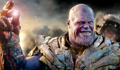 Thanos powers and abilities, thanos abilities. thanos powers