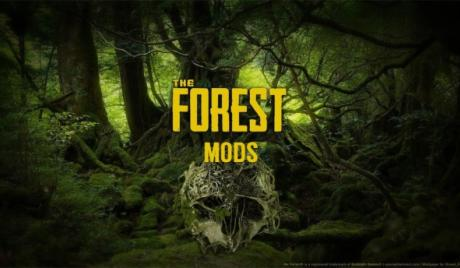 Best 'The Forest' Mods