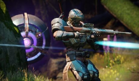 Destiny 2 Best Scout Rifles 2021