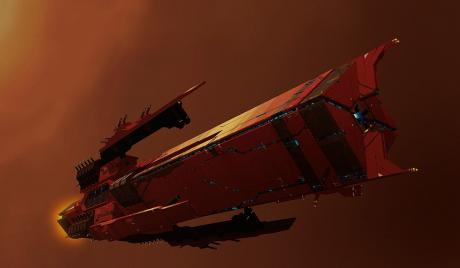 Best Titans of Sins of a Solar Empire