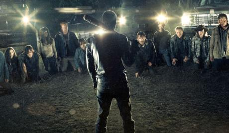 best Walking Dead Characters