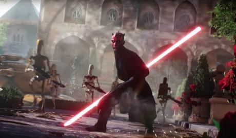 Star Wars Battlefront 2 Best Class