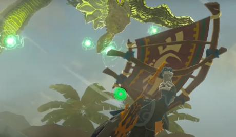 Zelda: Breath of the Wild Best Armor