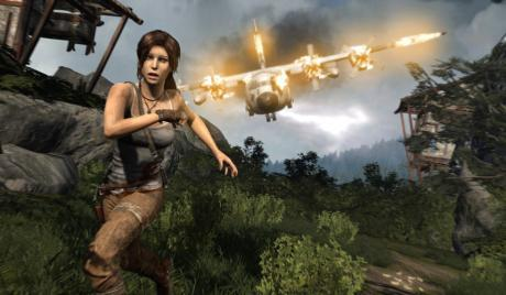 Best Tomb Raider Games for PC