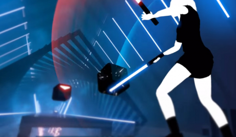 best vr games, vr game, beat saber, music games, beat saber players, best beat saber players 2020