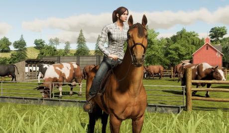 Best Farming Games