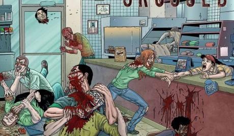 [Top 15] Best Comics With Gore